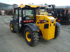 JCB 527-58 Telehandler - picture13' - Click to enlarge