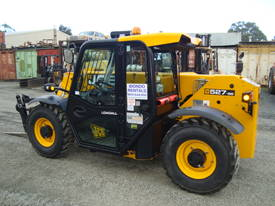 JCB 527-58 Telehandler - picture14' - Click to enlarge