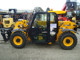 JCB 527-58 Telehandler - picture15' - Click to enlarge