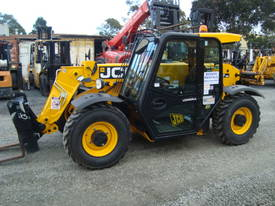 JCB 527-58 Telehandler - picture16' - Click to enlarge