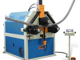 BAILEIGH R-CNC150 Roll Bender - Section Roller - picture0' - Click to enlarge