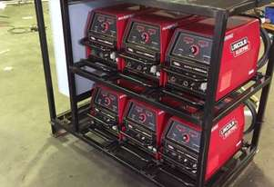 Lincoln Electric Lincoln V350pro x 6 pack
