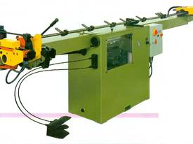 Pedrazzoli  Mandrel Tube Bender