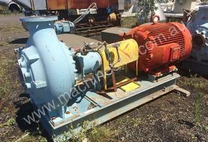 Ksb S/Steel Pumps