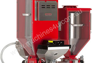 MOVACOLOR MCContinuous Blender in-line blender