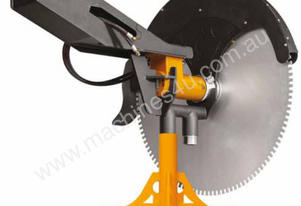 Vicon Concrete Saw VS350CS
