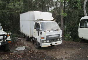 Daihatsu Tipper Trucks  Browse Through Number of Daihatsu Tipper
