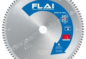 FLAI LMSG254050030 254MM MUSTANG SAW BLADE
