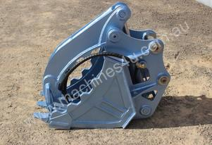 Impact Construction Equipment HYDRAULIC GRAPPLE BUCKET 4-6t
