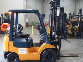 Cheap Toyota Forklift - Price Reduced! - picture0' - Click to enlarge