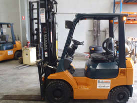 Cheap Toyota Forklift - Price Reduced! - picture1' - Click to enlarge