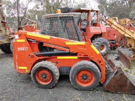 S150 , bobcat  1372hrs - picture0' - Click to enlarge
