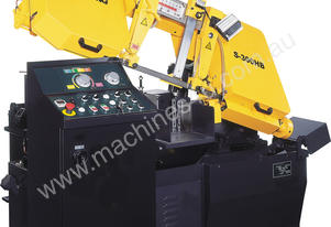 EVERISING S-300HB PIVOT AUTOMATIC BAND SAW