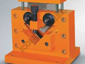 Sunrise - PM-55LT - Punching Machine 35 Tonne - picture3' - Click to enlarge