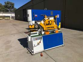 ACCURL 60T & 90T Punch & Shear Ironworkers *IN STOCK* - picture2' - Click to enlarge