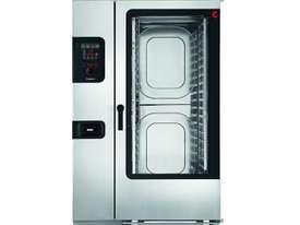 Convotherm C4GSD20.20C - 40 Tray Gas Combi-Steamer Oven - Direct Steam - picture2' - Click to enlarge