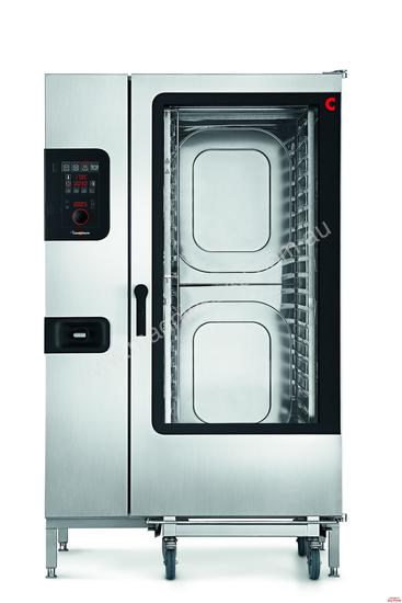 Convotherm C4GSD20.20C - 40 Tray Gas Combi-Steamer Oven - Direct Steam