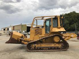 CAT D5N XL LGP Crawler Dozer