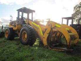 2011 Xcmg Construction Machinery ZL50G Loader Load
