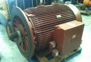 400kw AC Electric Motor