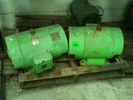 37kw 2 Pole 415v Newman AC Electric Motor - picture0' - Click to enlarge