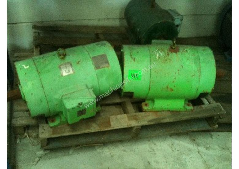 37kw 2 Pole 415v Newman AC Electric Motor