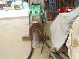 Hydraulic Hammer Montabert V55 - picture3' - Click to enlarge