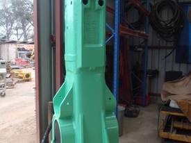 Hydraulic Hammer Montabert V55 - picture7' - Click to enlarge