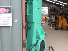 Hydraulic Hammer Montabert V55 - picture9' - Click to enlarge