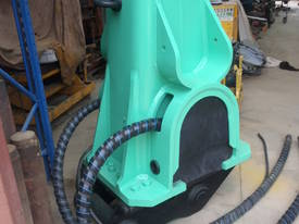 Hydraulic Hammer Montabert V55 - picture11' - Click to enlarge