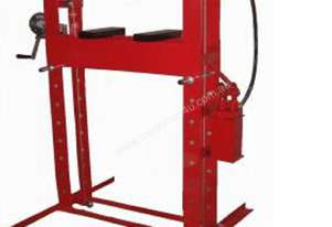 30T Ton Double Pump Shop Hydraulic Press