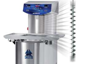 Selmi Color EX Continuous Chocolate Tempering Machine - picture3' - Click to enlarge