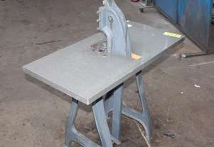 McPherson's HEAVY DUTY FOOT PEDAL PRESS