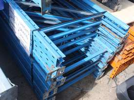 Dexion Upright 5870mm Pallet Racking - picture0' - Click to enlarge