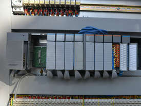Electrical control cabinet board SLC 500 - picture1' - Click to enlarge