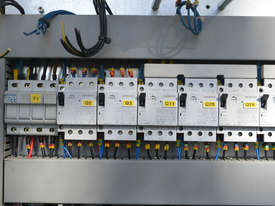 Electrical control cabinet board SLC 500 - picture2' - Click to enlarge