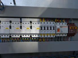 Electrical control cabinet board SLC 500 - picture3' - Click to enlarge