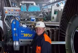 3 Phase In-line Boring Machine from 400mm ~ 1700mm