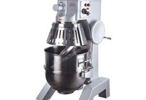 Paramount 50L Planetary Mixer BM50AT3PS
