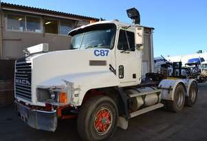1998 MACK CH688RST CH Full Truck wrecking for parts to be sold - Top Quality great value