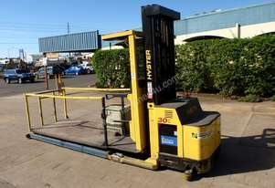 2009 R30XMS2 Hyster Stock Picker*CONDITIONS APPLY*