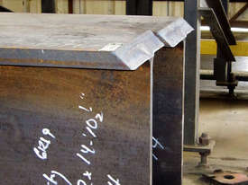 OCEAN LIBERATOR CNC BEAM COPING MACHINE - picture9' - Click to enlarge