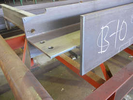 OCEAN LIBERATOR CNC BEAM COPING MACHINE - picture11' - Click to enlarge