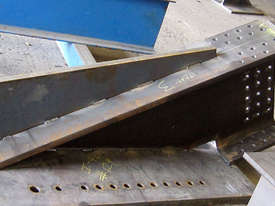 OCEAN LIBERATOR CNC BEAM COPING MACHINE - picture13' - Click to enlarge