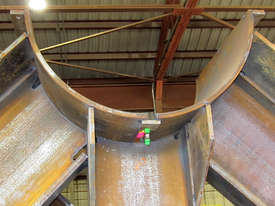 OCEAN LIBERATOR CNC BEAM COPING MACHINE - picture16' - Click to enlarge