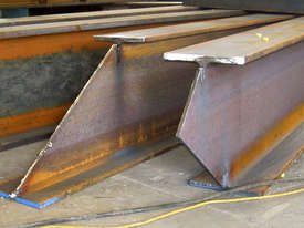 OCEAN LIBERATOR CNC BEAM COPING MACHINE - picture17' - Click to enlarge