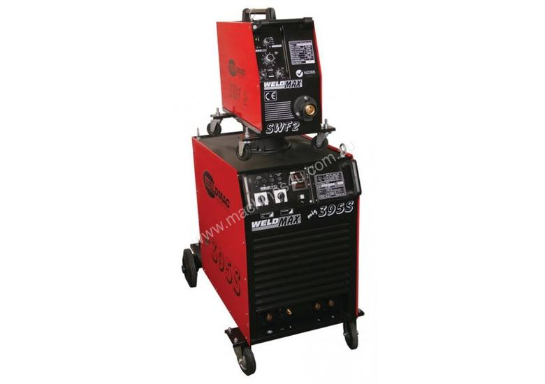 New Weldmax 395S Single Phase Mig Welders in KENSINGTON, QLD Price ...
