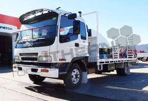 FRR500 Beavertail Truck Come with road worthy