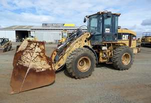 Caterpillar 924G Wheel Loader *CONDITIONS APPLY*