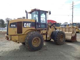 Caterpillar 924G Wheel Loader *CONDITIONS APPLY* - picture2' - Click to enlarge